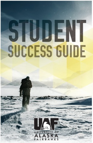 cover of Student Success Guide