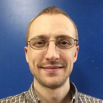 A photo of Dustin Boeshart
