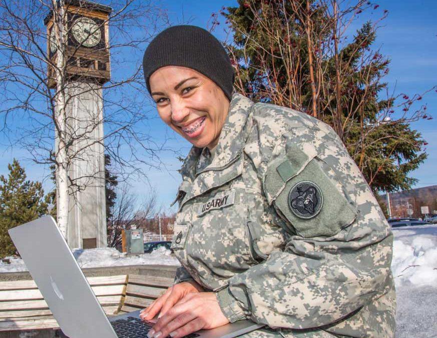 UAF on list of most affordable online justice programs