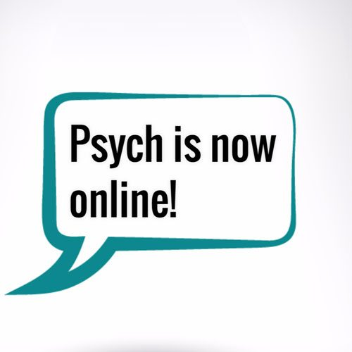 Finish your Psych degree online