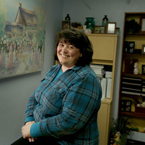 Fairbanks mother completes 31-year journey as standout UAF grad