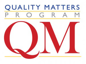 Quality Matters Certified courses