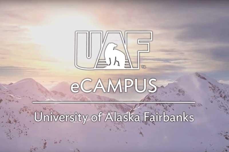 Revealing UAF eCampus