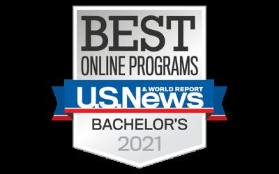 UAF's online degrees rank among nation's best